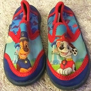 💝💝💝Paw Patrol Water Shoes